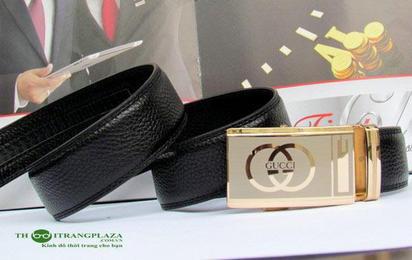 Dây lưng nam thời trang cao cấp Gucci GC01