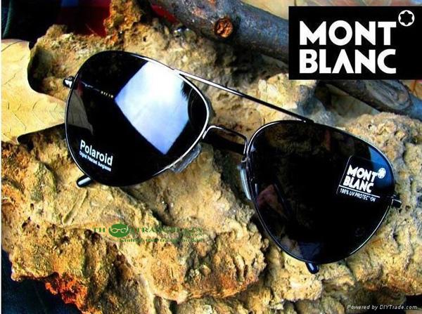 Kính mắt thời trang cao cấp Mont Blanc MB209