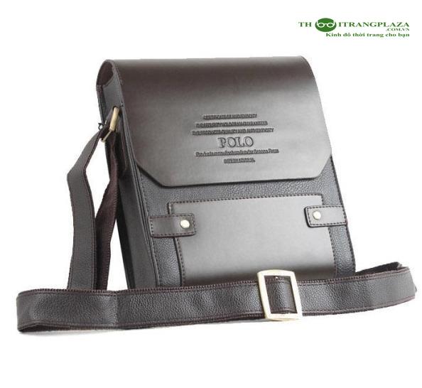 Túi xách nam thời trang cao cấp Polo - P1