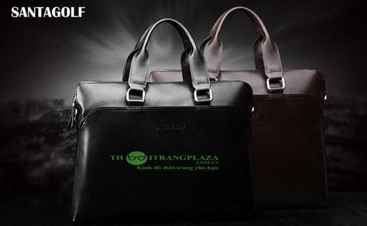 Túi xách nam thời trang cao cấp Santa Golf