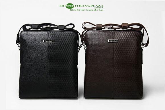 Túi xách nam Calvin Klein hàng hiệu chính hãng