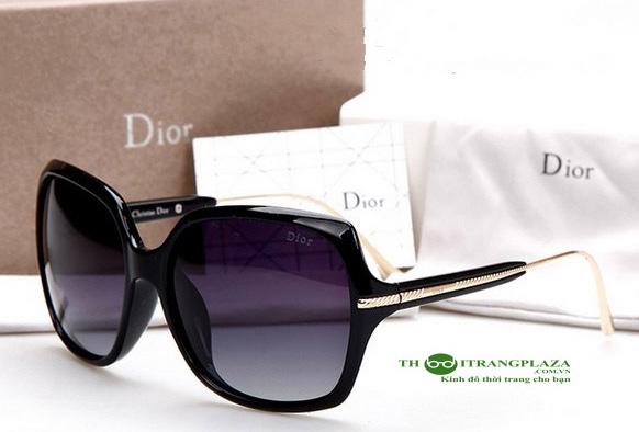 Kính mắt nữ thời trang cao cấp Dior - DR05