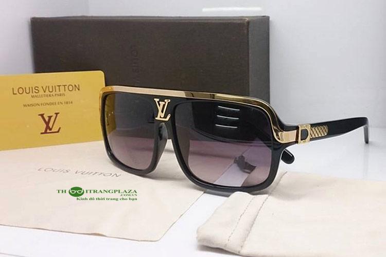 Kính mắt thời trang cao cấp Louis Vuitton LV02