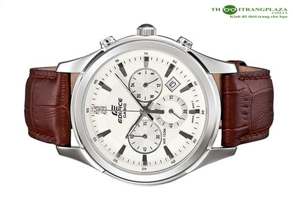 Đồng hồ nam Casio EFR-517L-1AVDF