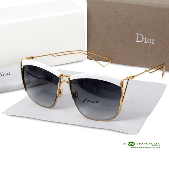 Kính mắt nữ thời trang cao cấp Dior So Electric