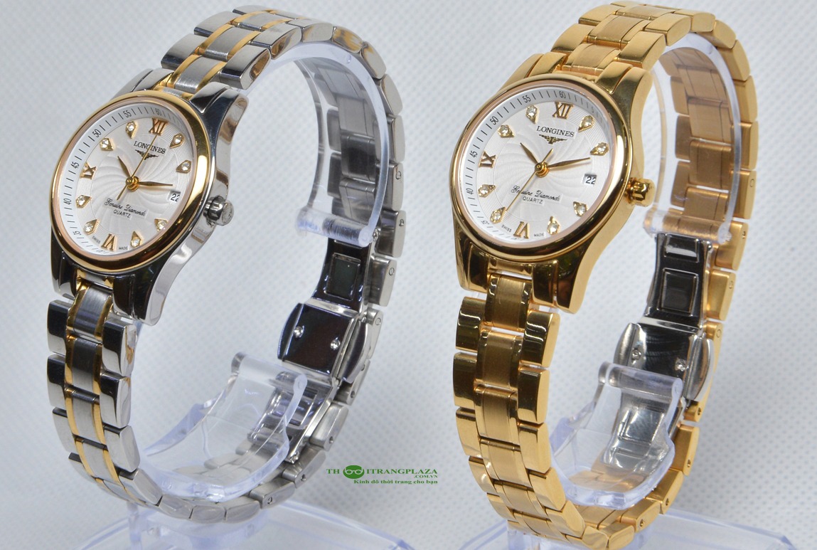 Đồng hồ nữ cao cấp Queen Sapphire Longines