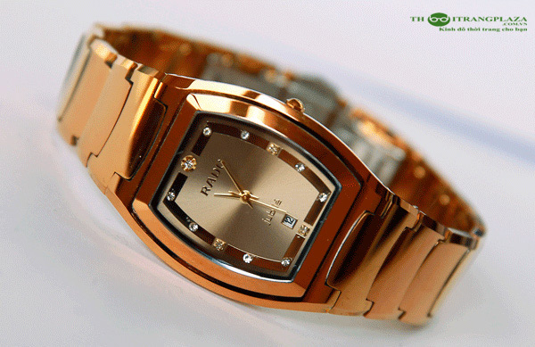 Đồng hồ nam thời trang cao cấp Rado RD02