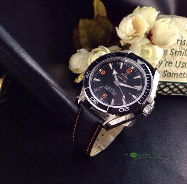 Đồng hồ nam thời trang cao cấp Omega OM007