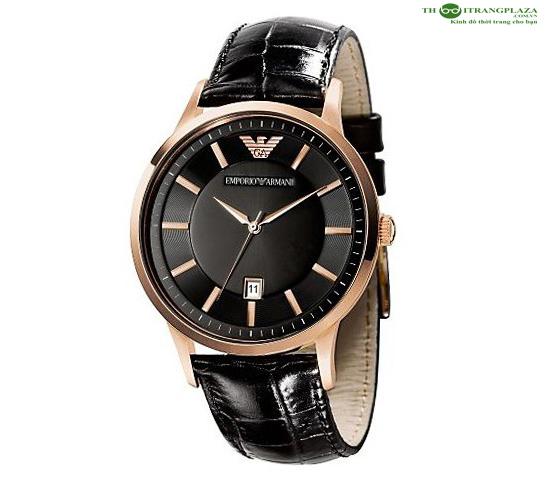 Đồng hồ nam thời trang cao cấp Emporio Armani 2013
