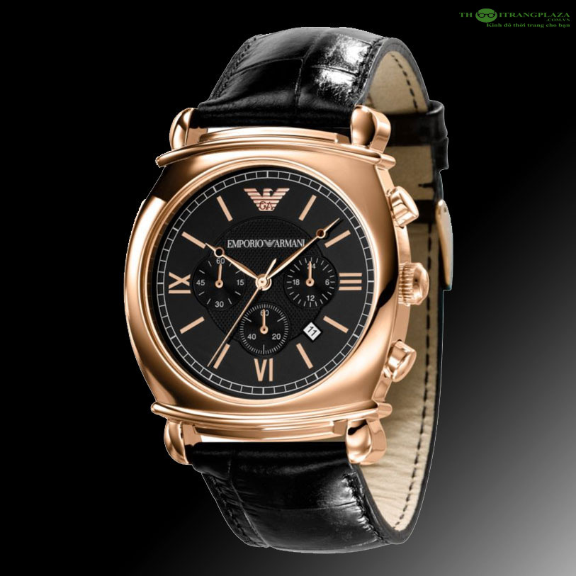 Đồng hồ nam thời trang cao cấp Armani Emporio Classic