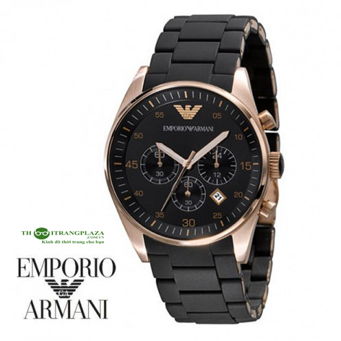 Đồng hồ nam thời trang cao cấp Armani AR5905