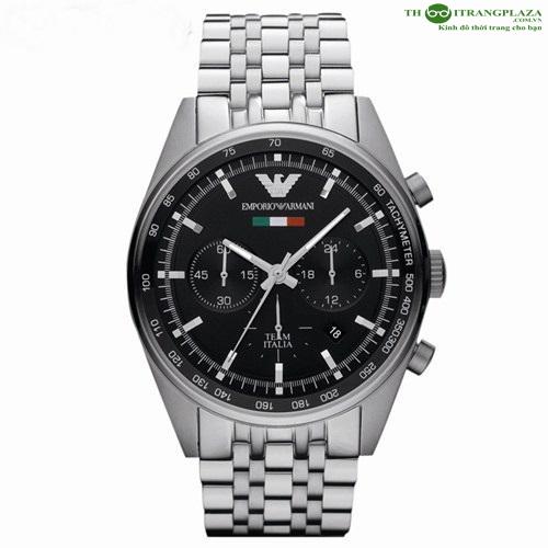Đồng hồ nam thời trang cao cấp Armani AR5983