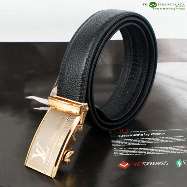 Dây lưng nam thời trang Louis Vuitton LV03