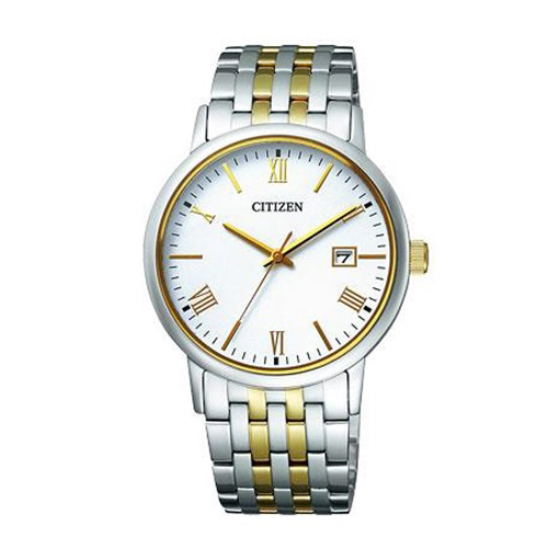 Đồng hồ nam thời trang cao cấp Citizen BM6774-51F