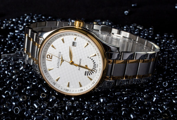 Đồng hồ nam thời trang cao cấp Longines L2.666.4