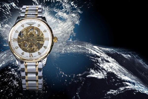 Đồng hồ nam thời trang cao cấp Longines L2.518.4