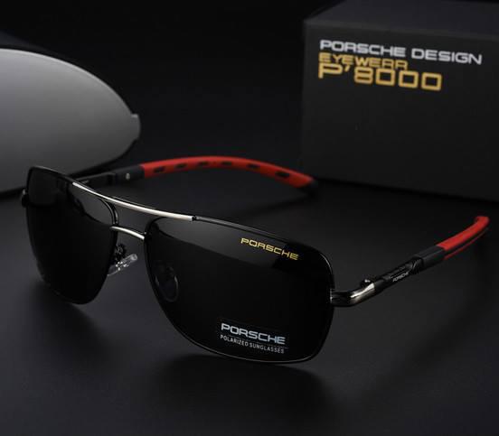 Kính mắt nam thời trang cao cấp Porsche PE04