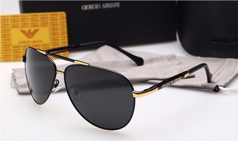 Kính mắt nam thời trang cao cấp Armani EA9869