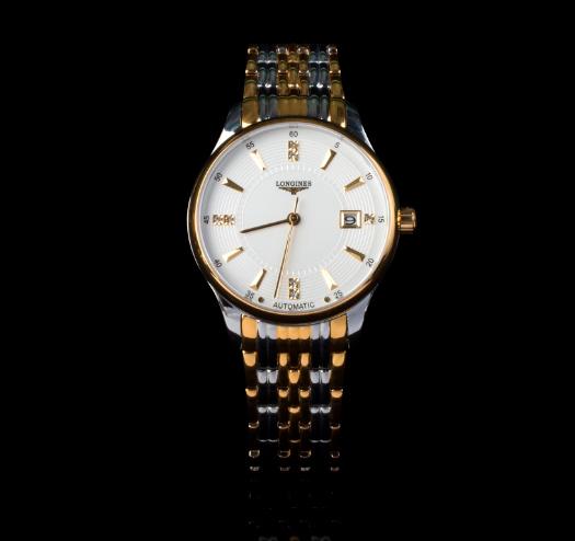 Đồng hồ nam thời trang cao cấp Longines L4.777