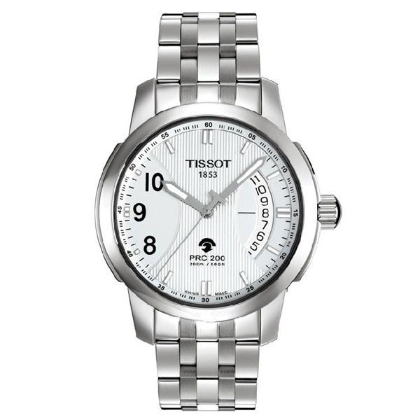 Đồng hồ nam cao cấp Tissot T014.421.11.037.00