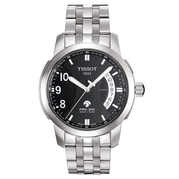 Đồng hồ nam cao cấp Tissot T014.421.11.057.00