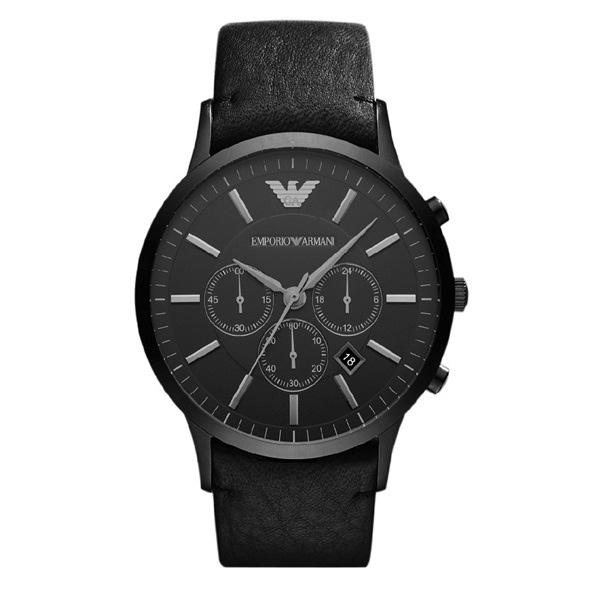 Đồng hồ nam thời trang cao cấp Armani AR2461