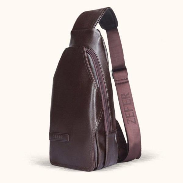 Túi xách nam thời trang cao cấp Zefer ZF2