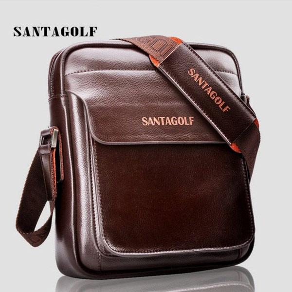 Túi xách nam thời trang cao cấp Santa Golf GS2