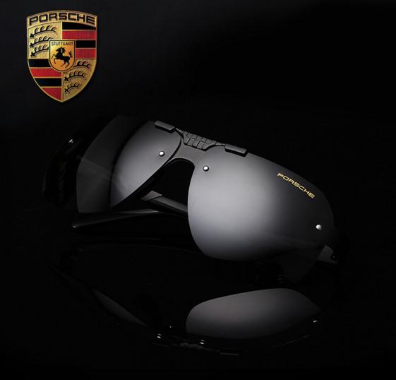 Kính mắt nam thời trang cao cấp Porsche P8718