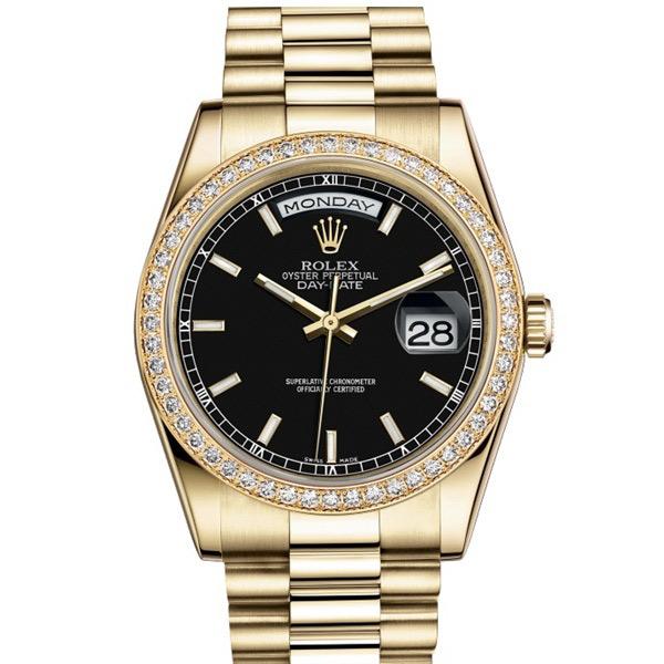 Đồng hồ nam cao cấp Rolex RL67152