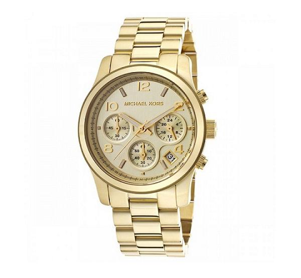 Đồng hồ nữ cao cấp Michael Kors Runway MK5128