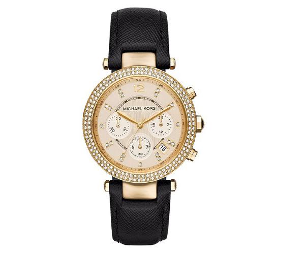 Đồng hồ nữ cao cấp Michael Kors Parker MK5491