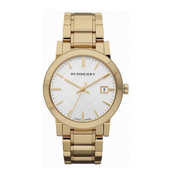 Đồng hồ nữ thời trang cao cấp Buberry BR03