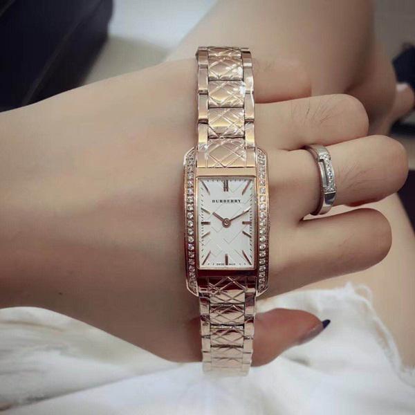 Đồng hồ nữ thời trang cao cấp Burberry BR07