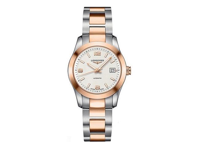 Đồng hồ nữ thời trang cao cấp Longines L2.285.5.76.7