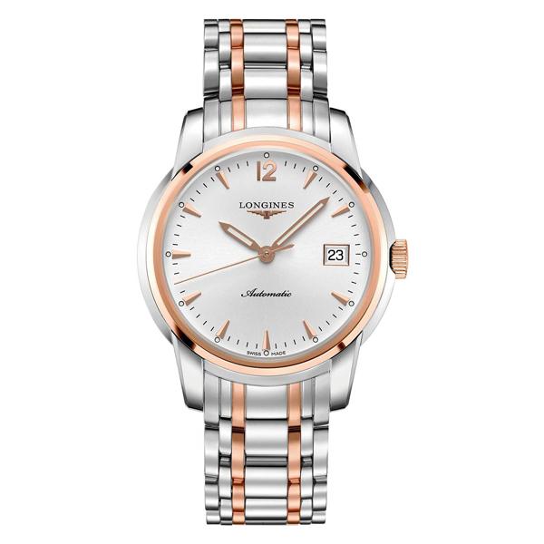 Đồng hồ nam cao cấp Longines Automatic L2.766.5.72.7