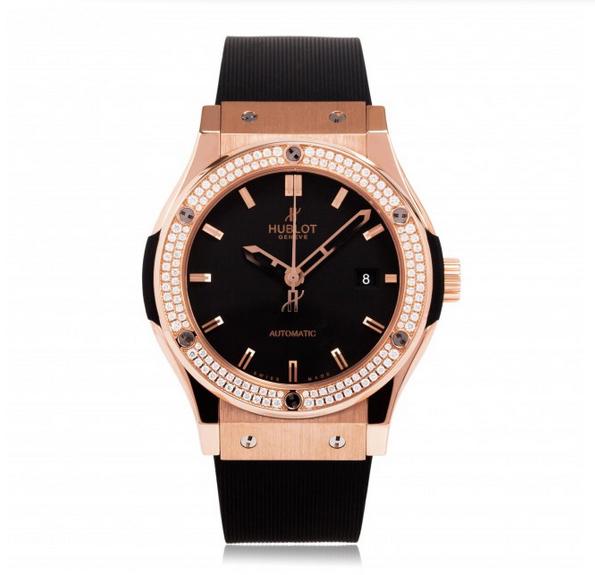 Đồng hồ nam cao cấp Hublot 542.OX.1180.LR.1104