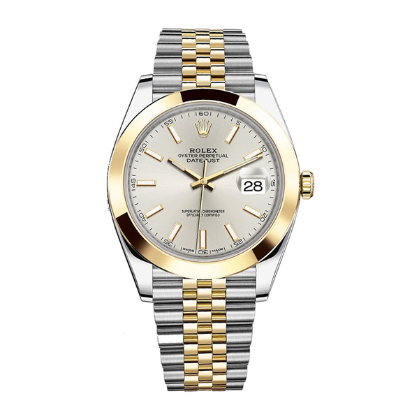 Đồng hồ cơ nữ Rolex Lady-Datejust 279163