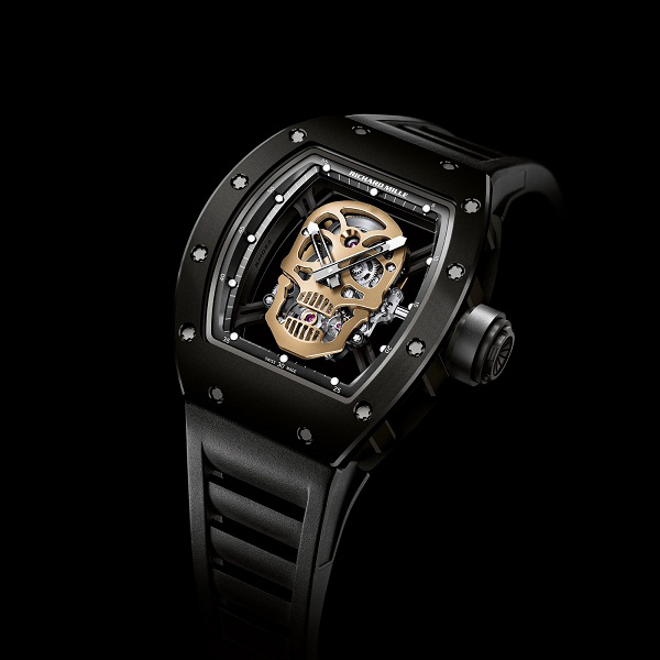 Đồng hồ nam cao cấp Richard Mille Collection RM52