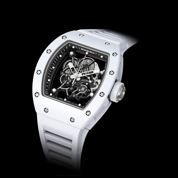 Đồng hồ nam Richard Mille Men's Collection RM055