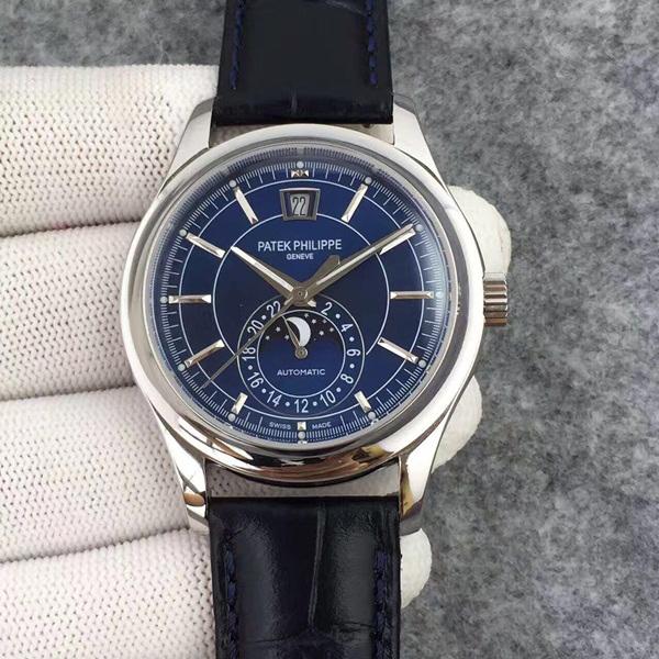 Đồng hồ nam cao cấp Patek Philippe DH-B5X 40mm