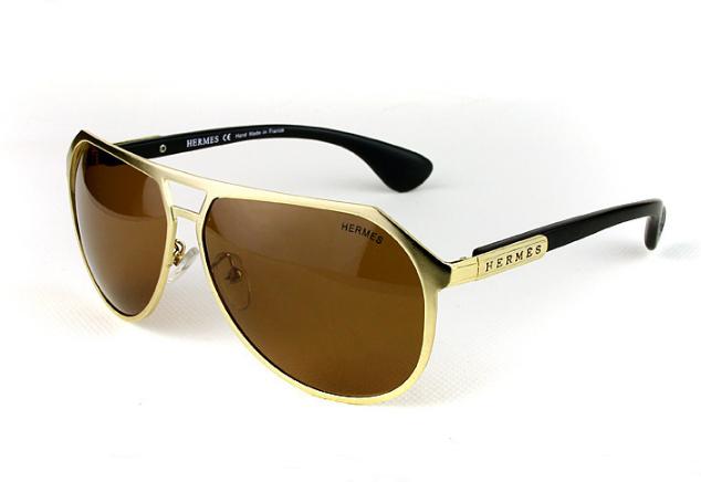 Kính mắt nam thời trang cao cấp Hermes 8807