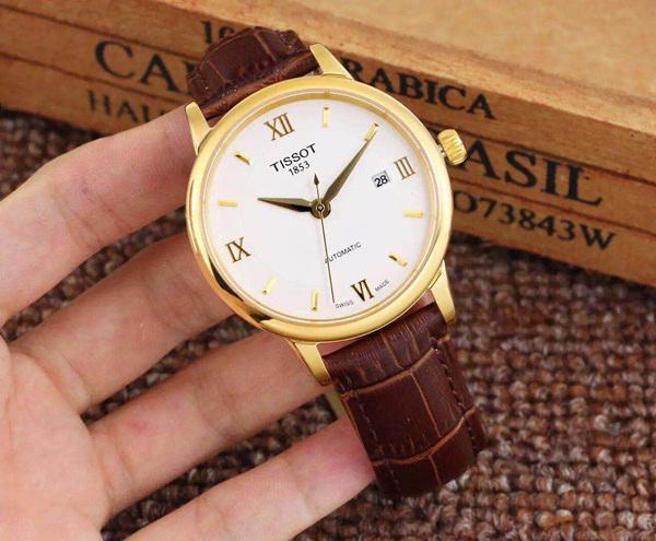 Đồng hồ nam cao cấp Tissot Automatic T085