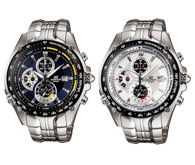 Đồng hồ nam thể thao Casio Edifice EF-543D