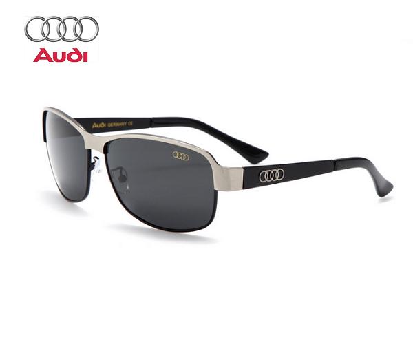 Kính mắt nam thời trang cao cấp Audi AD 554