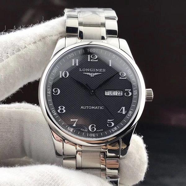 Đồng hồ nam thời trang cao cấp Longines L2.628.4.70.3