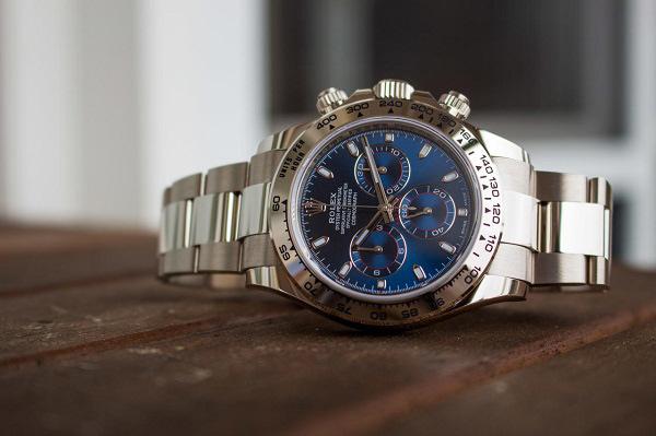 Đồng hồ nam Rolex Cosmograph Daytona 116509