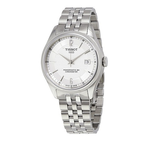 Đồng hồ nam Tissot T-Classic T108.408.11.037.00