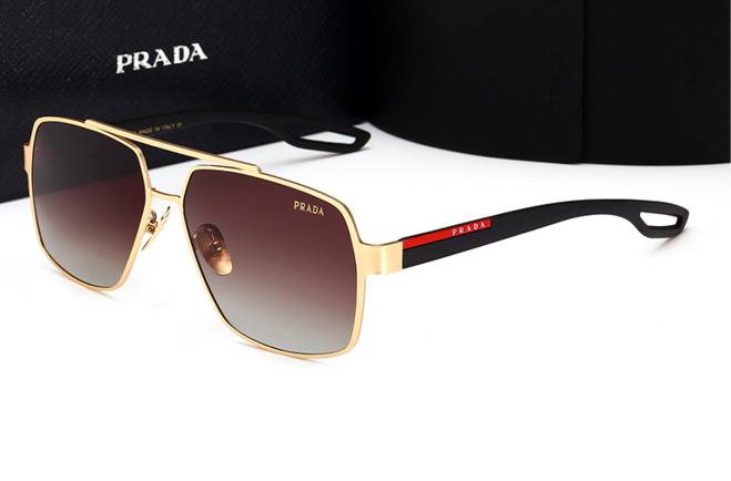 Kính mắt thời trang cao cấp hàng hiệu Prada 0805