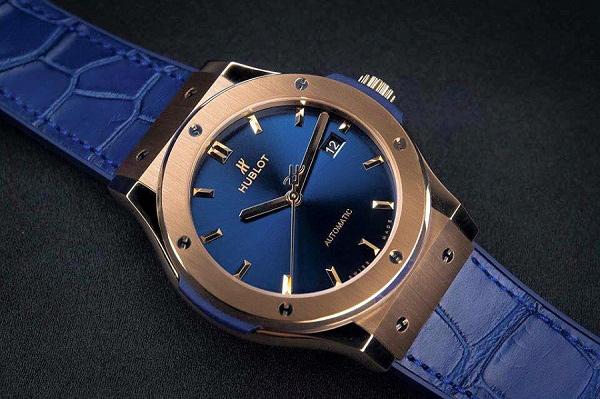 Đồng hồ nam hàng hiệu Hublot 511.OX.7180.LR